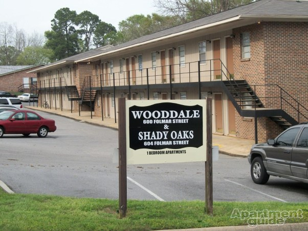 New Apartments In Troy Al