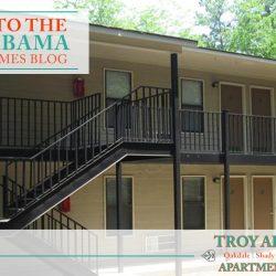 Troy Alabama Apartment Homes