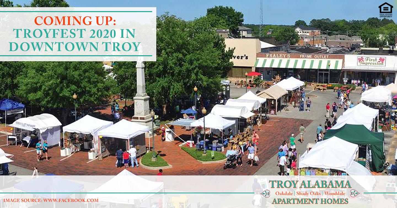 TroyFest 2020