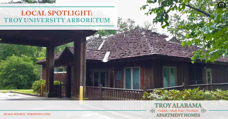 Troy University Arboretum
